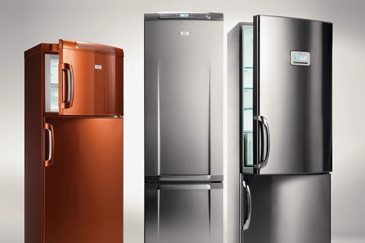 frigoriferi da esterno