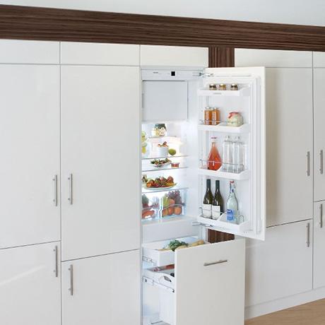 Misure frigoriferi da incasso - sceltafrigo.it